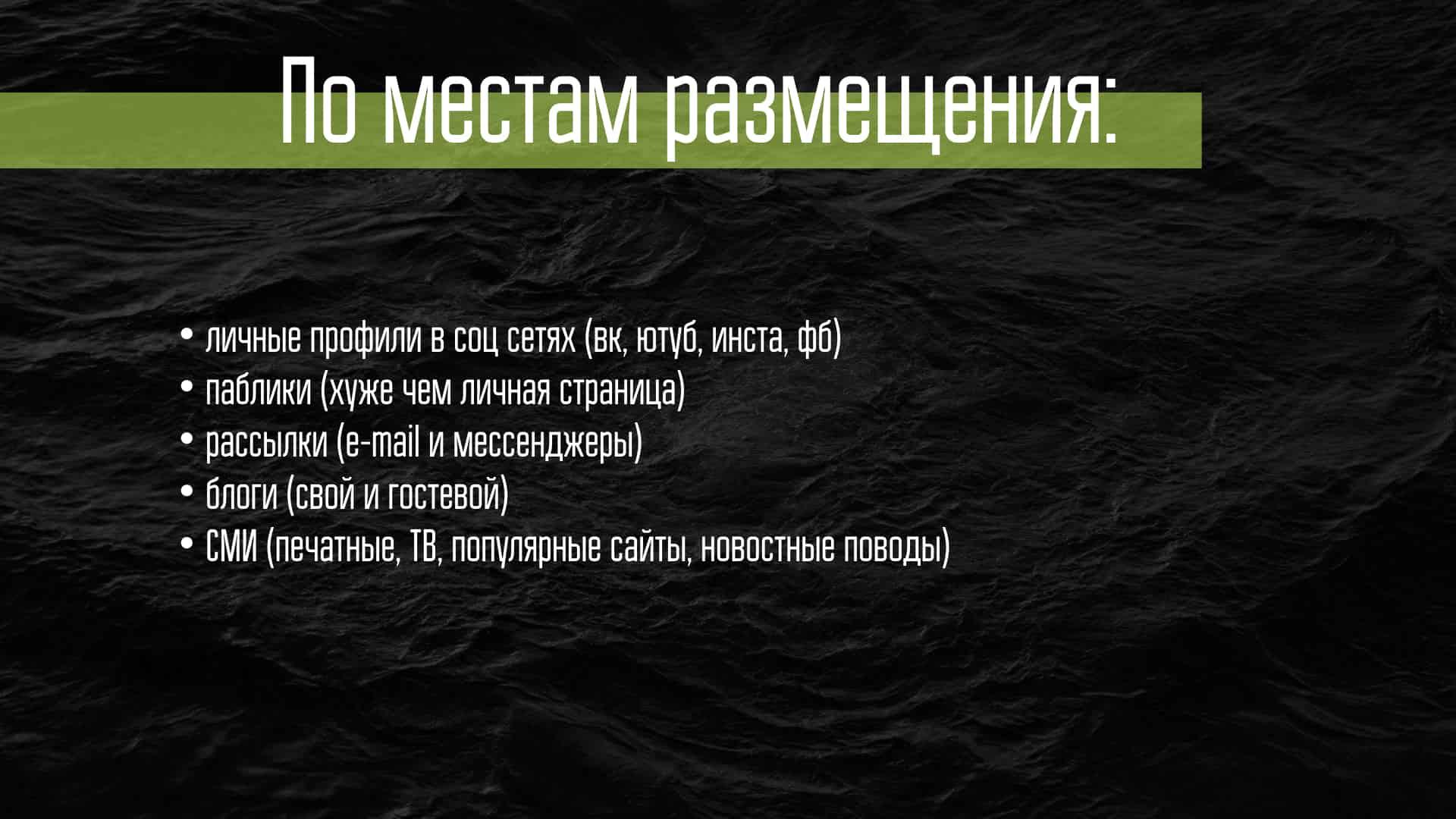 Контент-маркетинг для дизайнера